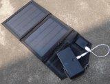 Caricatore solare solare portatile del comitato 8W per i telefoni mobili (QW-TC8W)