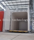 Trolly Type Variable Gas Heat Treatment Furnace