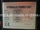 C.C. 12V de la pompa hydráulica para el acoplado en los mercados de Tailandia