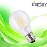 6W 8W DEL Bulb E27 Warm White Dimmable