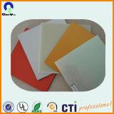 Hohes Farben-Acryl-Blatt der Auswirkung-6mm PMMA