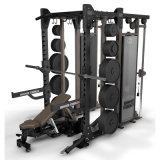 Шкаф профессиональной элиты оборудования пригодности/HD половинный & DAP (SF1-6001)