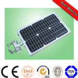 12W tutto all'indicatore luminoso solare Integrated solare del LED
