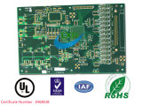 Placa Multilayer do PWB com serviço do conjunto para o equipamento de medição