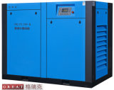 Variable Frequency Inverter Driven Rolling Linear Rotary Compressor