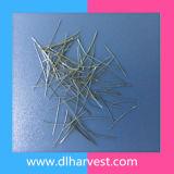 Fibras del cemento, fibra de acero tajada, fibra de acero retirada a frío