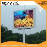 Hohe im Freien videomiete LED der Helligkeits-P8.9, die Bildschirm bekanntmacht