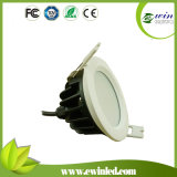 8W Waterproof Samsung SMD Down Light met Ce RoHS Approved