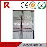 Roadsafe 21/28 отметки дороги стержня дороги глаза кота стеклянных бусин стержней дороги алюминиевой отражательной алюминиевых