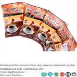インスタントコーヒーのための非FDAの標準の酪農場のクリームの磨き粉