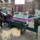 2 macchina per ugualizzare di legno a diesel dell'HP delle lamierine 22 dell'asse 8 per l'assestamento del pollo usato (500KG/Hour)