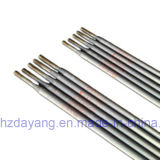 Electrodos de soldadura de oro de Aws E312-16 Ss de la calidad del puente