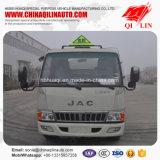 De maximum Vrachtwagen van de Tanker van het Volume 5500L voor het Opnieuw vullen van de Benzine