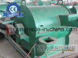 Máquina de pulido del serrín del shell con el certificado del Ce