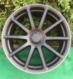 RIM en aluminium de roue d'alliage d'Amg de reproduction de véhicule pour le benz