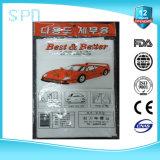 Microfiber世帯または車の使用のクリーニング車タオル