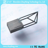 Creative Design USB Flash Drive Metal Frame (ZYF1196)