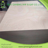 Poplar Core를 가진 경쟁적인 Price 15mm Okoume Plywood
