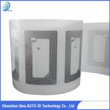 Fornitore dell'intarsio di HF di telerilevamento