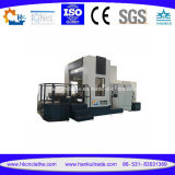 H50 Gravierfräsmaschine mit CNC-Metallform-Stich-Fräsmaschine