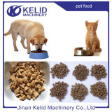 Macchina elaborante popolare dell'alimento per animali domestici del cane dei 2016 pesci