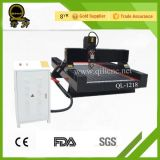 Прочные маршрутизатор CNC Ql 1325 мраморный