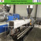 Chaîne de production flexible de feuille de PVC/de cuir décoration de panneau