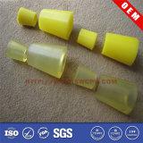 Buchas plásticas para a iluminação do laser