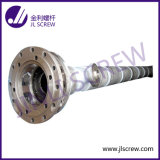 Screw unique Barrel pour Plastic Extruder Machine