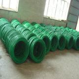 PVCによって塗られる電流を通された鋼線