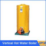 Легкий установленный малый боилер горячей воды боилера 500kg для гостиницы