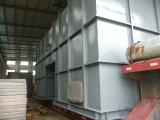 De Structuur van het Staal van de assistent voor Mijnbouw en Metallurgie