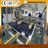 poly panneau 2017 265W à énergie solaire avec la haute performance