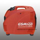 Generatore silenzioso eccellente compatto monofase standard della benzina 2kVA di CA