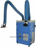 Purificador de solda dos purificadores de gás Waste/extração de poeira para o sistema industrial da purificação do ar