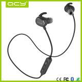 Cuffia di Bluetooth di sport, cuffie senza fili con Aptx 4 impermeabile