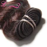 Onda brasileira Brown do corpo do cabelo do Virgin por atacado quente