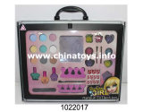Giocattolo stabilito della ragazza di bellezza dei giocattoli della plastica del regalo di promozione (1022016)