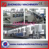 Het Blad dat van het Dakwerk van de Golf van het Polycarbonaat van de kwaliteit Machine maakt