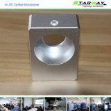 Präzisions-Metallkundenspezifische Qualität CNC-Prägeteile