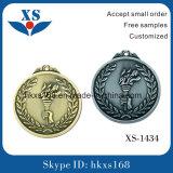 Fabrik-Preis-Metallkundenspezifische Medaillon-Medaille