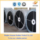 Rubber naturel Belt pour Conveying Belt System