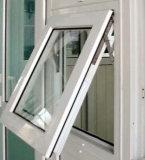 住宅の家のための高品質PVC日除けのWindows