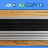 Scala di profilo del materiale da costruzione che arrotonda la punta della protezione