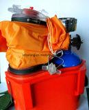 Zyx45 鉱山のための隔離された圧縮された酸素自己救命器
