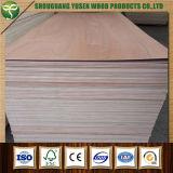 Contrachapado de madera de bajo precio para caja de madera