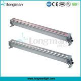 18 * 10W LED 4-en-1 extérieure linéaire Light Wash (#Vpower L350)