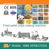 Faire frire la machine de nourriture de morceaux de /Pellet de casse-croûte/morceaux de bugles