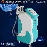 3 Machine van de Schoonheid van de Verwijdering van de Acne van Elight van handvatten (IPL &) de Multifunctionele
