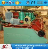 Аттестованное ISO флотирование золота Xjk подвергает список цен на товары механической обработке